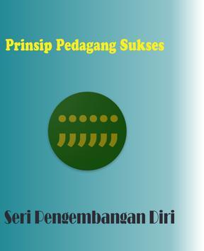 Prinsip Pedagang Sukses poster