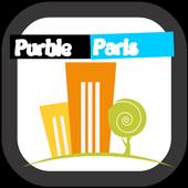 Purble Paris™ icon