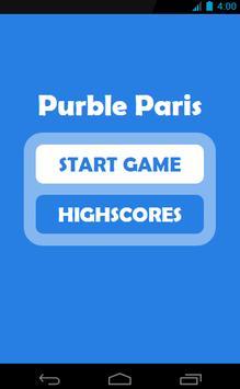 Purble Paris™ poster