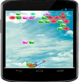 Butterflies Game icon