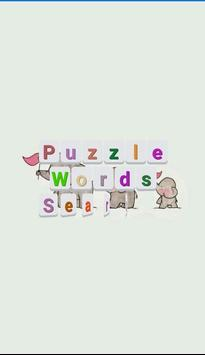 Puzzle Word Search poster