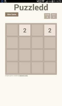 Puzzledd apk screenshot