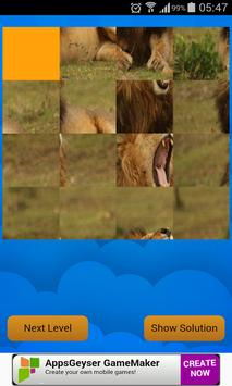 Puzzles screenshot 3