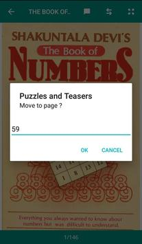 Puzzles and Teasers screenshot 1