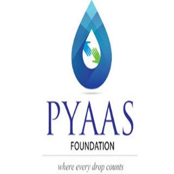 PYAAS Foundation poster