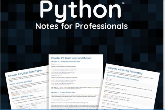 Python All Books screenshot 2