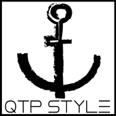 QTP STYLE icon