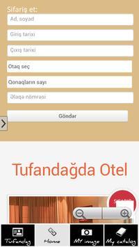 Qafqaz Tufandag apk screenshot