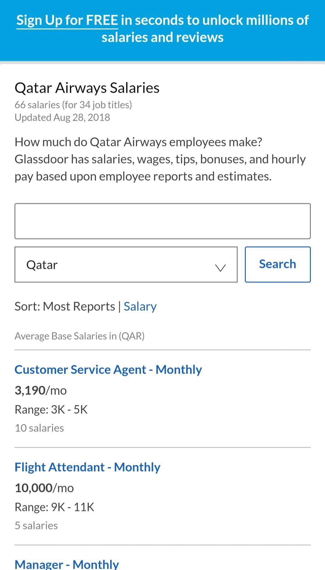 Qatar Airways Cabin Crew Interview Questions? for Android - APK Download