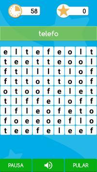 Qual a Palavra? apk screenshot