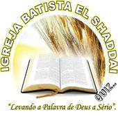 Quiz Igreja Batista El Shadday icon