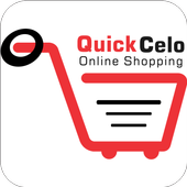 QuickSelo Online Shopping App icon