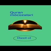 Quran möcüzələri icon