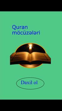 Quran möcüzələri screenshot 1