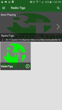 RADIO CONTIGO apk screenshot