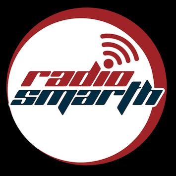 RADIO SMARTH poster