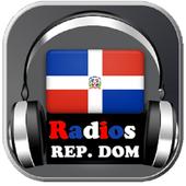 RADIOS RD icon