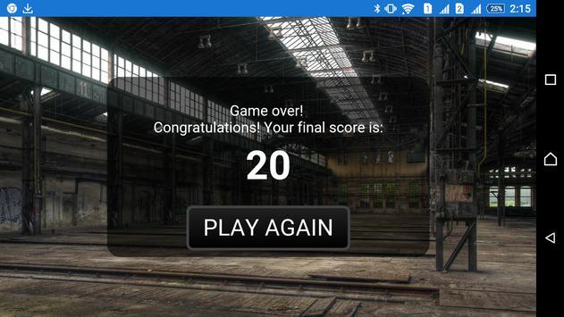 R GAME screenshot 1