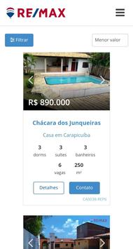 REMAX Brasil screenshot 1