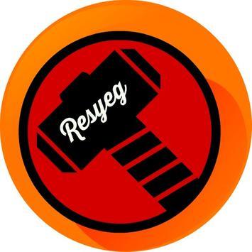 RESYEG SOCIAL WEB BROWSER poster