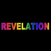 REVELATION BIBLE icon