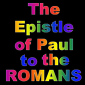 ROMANS BIBLE icon
