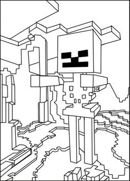 Printable Roblox Games Coloring Pages screenshot 2