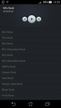 ROCK RADIO poster