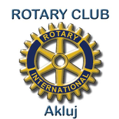 ROTARY CLUB AKLUJ icon