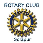 ROTARY CLUB OF SOLAPUR icon