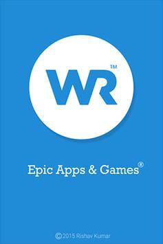 wRLocators apk screenshot