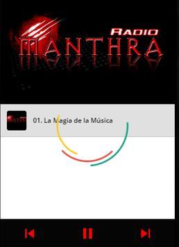 Radio Manthra Concordia 91.3 screenshot 1