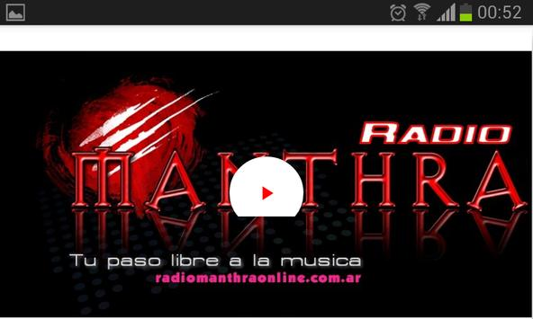Radio Manthra Concordia 91.3 screenshot 3