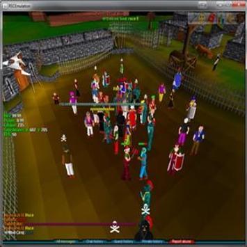 RSCE Web apk screenshot