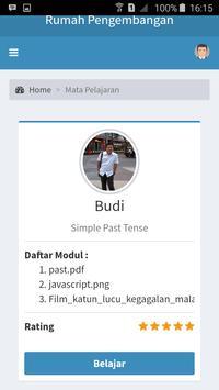 RP Admin screenshot 1