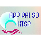 RPP PAI SD KTSP icon
