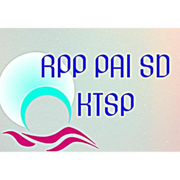 RPP PAI SD KTSP poster