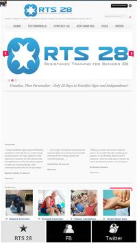 RTS 28 poster