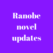 Ranobe novel updates icon