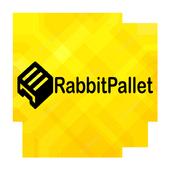 Rabbit Pallet icon