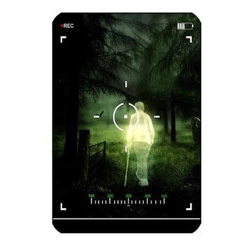 Радар Призраков poster