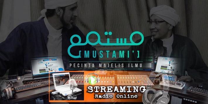 Mustami Media apk screenshot