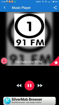Radio online New Zealand apk screenshot