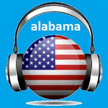 Radio Alabama poster