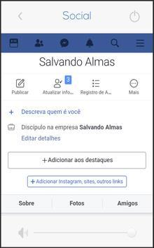 Rádio Aliança screenshot 1