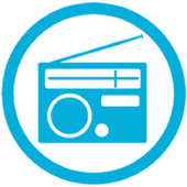 Radio All icon