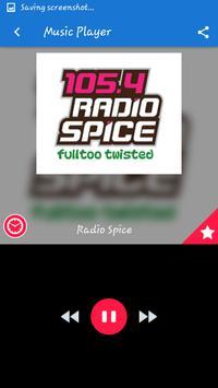 Radio All poster