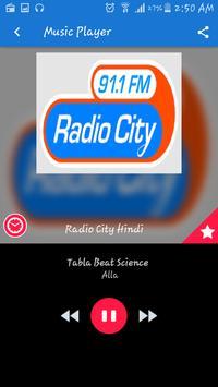 Radio All screenshot 26
