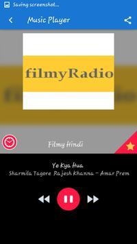 Radio All screenshot 2