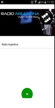 Radio Argentina viale screenshot 1